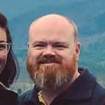 Pastor - Mark Mackay