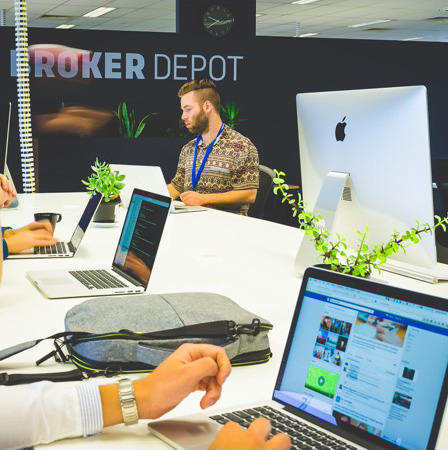 Broker Draft HQ