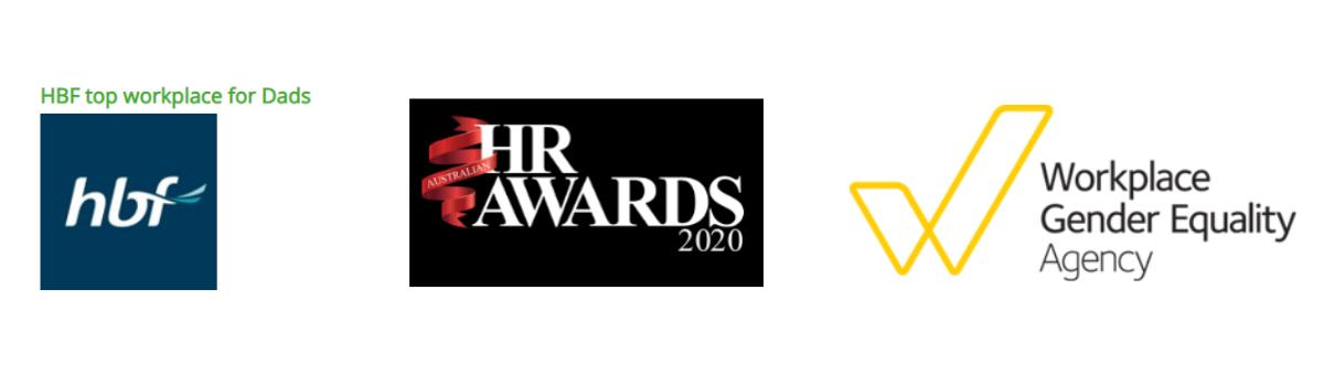 Deloitte HR awards