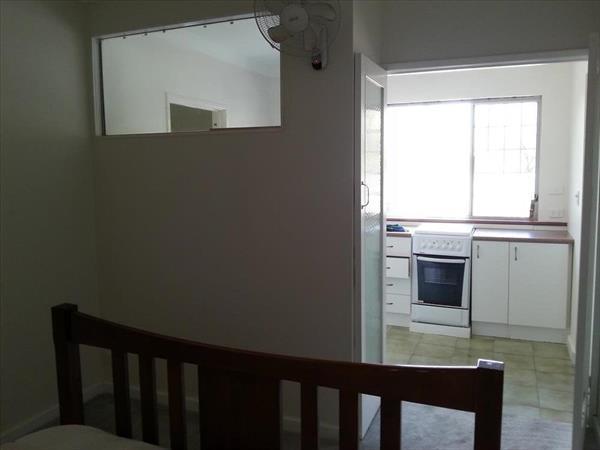 Bedroom (towards kitchen)
