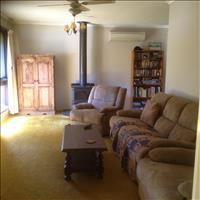 Share house Riddells Creek, Northern Victoria $135pw, Shared 4+ br house