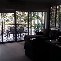 Share house Alderley, Brisbane $195pw, Shared 2 br apartment