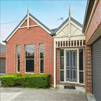 Share house Soldiers Hill, South Western Victoria $138pw, Shared 2 br townhouse