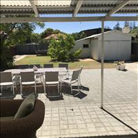 Share house Cottesloe, Perth $225pw, Shared 4+ br house