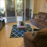 Share house North Ward, Coastal Queensland $160pw, Shared 3 br apartment
