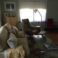 Share house Albert Park, Melbourne $250pw, Shared 2 br semi