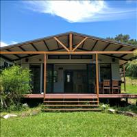 Share house Currumbin Valley, South East Queensland $175pw, Shared 2 br house