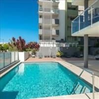 Share house Albion, Brisbane $225pw, Shared 2 br apartment