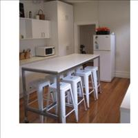 Share house Abbotsford, Melbourne $215pw, Shared 3 br terrace