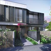 Share house Abbotsford, Melbourne $325pw, Shared 2 br townhouse