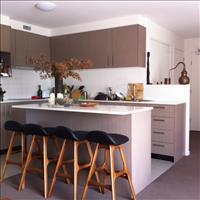 Share house Braddon, Australian Capital Territory $254pw, Shared 2 br apartment