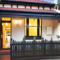 Share house Albert Park, Melbourne $300pw, Shared 2 br terrace