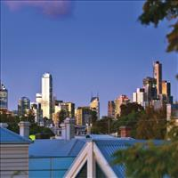 Share house Albert Park, Melbourne $375pw, Shared 2 br terrace
