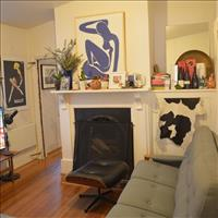 Share house Albert Park, Melbourne $195pw, Shared 2 br terrace