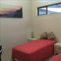 Share house Broadbeach Waters, South East Queensland $185pw, Shared 2 br townhouse