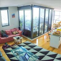 Share house Abbotsford, Melbourne $300pw, Shared 2 br townhouse