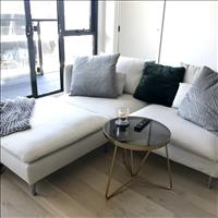 Share house Abbotsford, Melbourne $250pw, Shared 2 br apartment