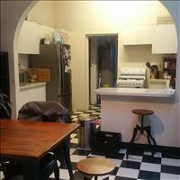 Share house Albert Park, Melbourne $290pw, Shared 3 br terrace