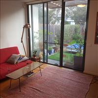 Share house Kingston, Australian Capital Territory $300pw, Shared 3 br terrace