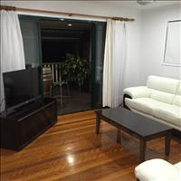 Share house Balmoral, Brisbane $150pw, Shared 3 br townhouse