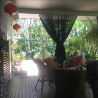 Share house Clifton Beach, Coastal Queensland $160pw, Shared 2 br house