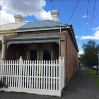 Share house Albert Park, Melbourne $255pw, Shared 2 br semi