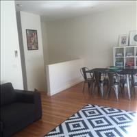 Share house Abbotsford, Melbourne $231pw, Shared 3 br townhouse