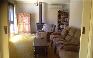 Share house Riddells Creek, Northern Victoria $135pw, Shared 4+ bedroom house