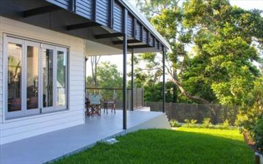 Share house Alderley, Brisbane $212pw, Shared 3 bedroom townhouse