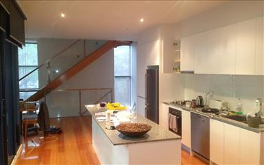 Share house Abbotsford, Melbourne $350pw, Shared 2 bedroom townhouse