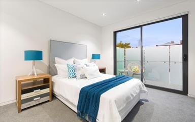 Share house Abbotsford, Melbourne $323pw, Shared 3 bedroom townhouse