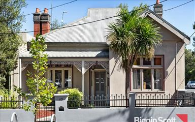 Share house Abbotsford, Melbourne $361pw, Shared 2 bedroom house