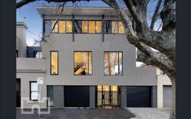 Share house Abbotsford, Melbourne $275pw, Shared 2 bedroom townhouse