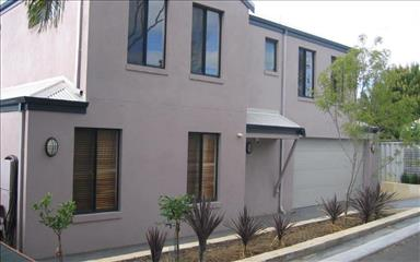Share house Doubleview, Perth $155pw, Shared 3 bedroom townhouse