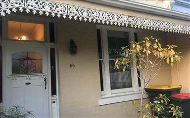 Share house Ascot Vale, Melbourne $200pw, Shared 2 bedroom terrace