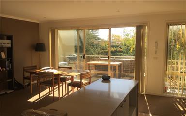 Share house Braddon, Australian Capital Territory $265pw, Shared 2 bedroom apartment