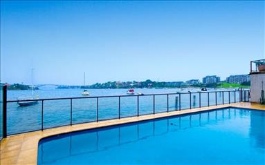 Share house Abbotsford, Sydney $290pw, Shared 3 bedroom apartment