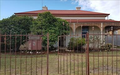 Share house Stawell, South Western Victoria $80pw, Shared 2 bedroom house