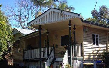 Share house Ashgrove, Brisbane $105pw, Shared 4+ bedroom house