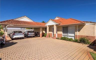 Share house Huntingdale, Perth $140pw, Shared 3 bedroom house