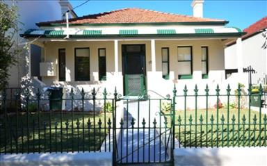 Share house Annandale, Sydney $350pw, Shared 3 bedroom house