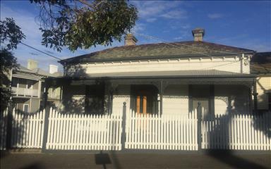 Share house Albert Park, Melbourne $275pw, Shared 3 bedroom house