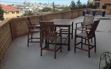 Share house Albion, Brisbane $180pw, Shared 2 bedroom apartment