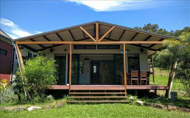 Share house Currumbin Valley, South East Queensland $175pw, Shared 2 bedroom house