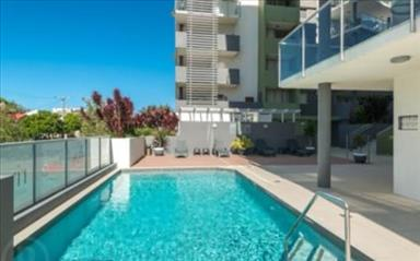 Share house Albion, Brisbane $225pw, Shared 2 bedroom apartment