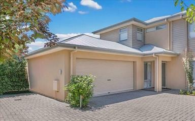 Share house Kurralta Park, Adelaide $160pw, Shared 3 bedroom semi