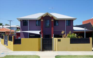 Share house North Perth, Perth $180pw, Shared 3 bedroom house