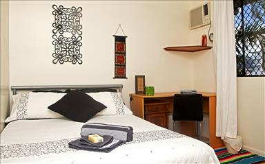 Share house Cairns North, Coastal Queensland $195pw, Shared 2 bedroom apartment