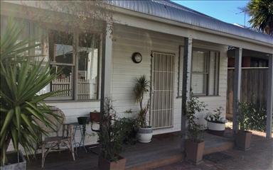 Share house Abbotsford, Melbourne $271pw, Shared 3 bedroom house