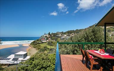 Share house Stanwell Park, Illawarra and South Coast NSW $110pw, Shared 4+ bedroom house